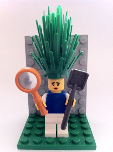 De Groene Marketeer